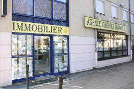 Carrier immobilier