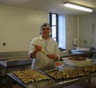 L'Escargot Brionnais - Equipement de cuisine